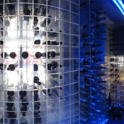 The Blue Wine Bar & Lounge - Cava